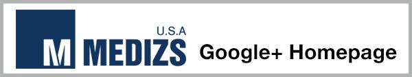 MEDIZS U.S.A inc. Google+ homepage